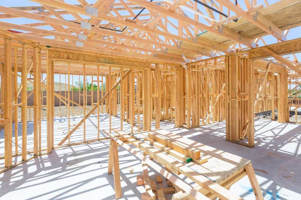 Making new home construction a stress-free experience